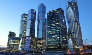 """Новый небоскреб """"Москва-Сити"""" побьет европейский рекорд высоты"""