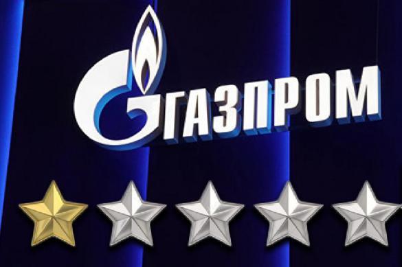 """""""Газпрому"""" отключили импортное оборудование через спутник"""