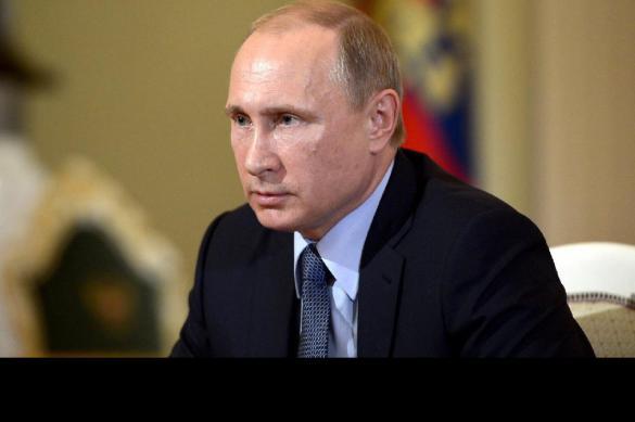 Путин: у россиян нет ощущения положительных изменений в стране