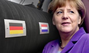 Меркель не сказала, когда восстановится экономика Германии