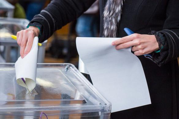 Выборы в Белоруссии пройдут в первой половине августа