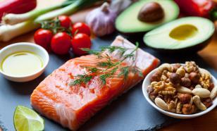 Названа диета, помогающая снизить тревожность