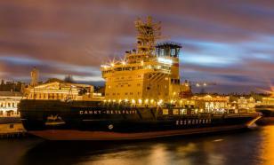 В Петербурге состоится VII фестиваль ледоколов
