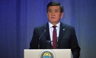Причины очередного киргизского бунта