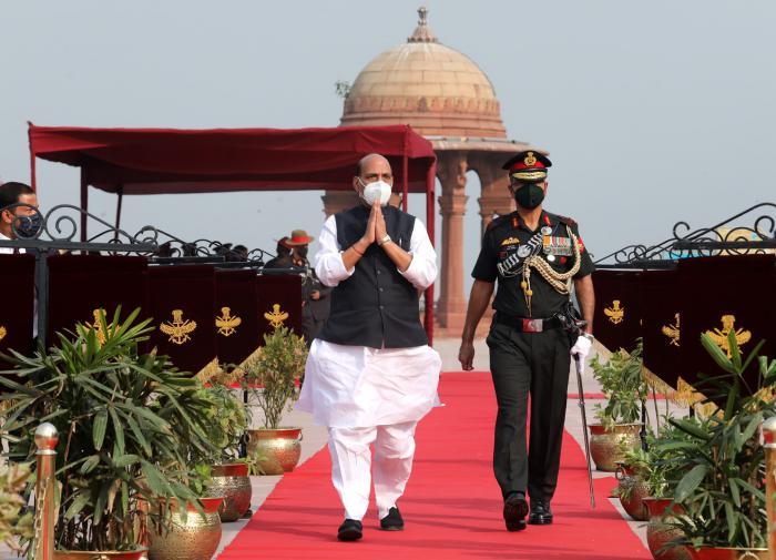 Власти Индии обменяли дружбу с Россией на сотрудничество с Пентагоном
