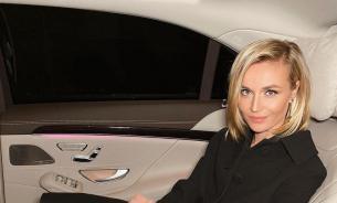 Полина Гагарина дала комментарии по поводу развода сИсхаковым