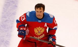Сборная России увеличила отрыв в хоккейном Евротуре