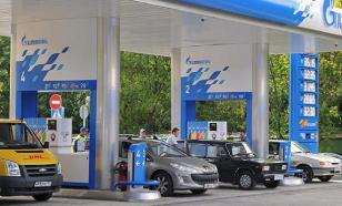Демпфер не сможет остановить рост цен на бензин