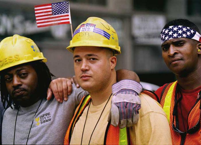 Расслабились или обленились: американцы не хотят работать