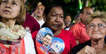 Ивашов: США попытаются устроить в Венесуэле цветную революцию