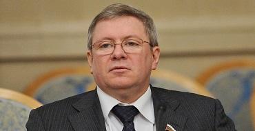 Александр Торшин: Конституция суеты не терпит