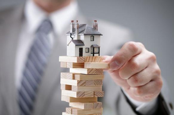Рискованные кредиты могут вызвать ипотечный кризис в 2019 году