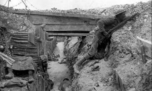 Битва на Сомме: одно из самых кровопролитных сражений Первой мировой