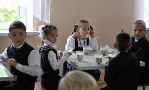 В школах Кемеровской области зафиксированы голодные обмороки детей