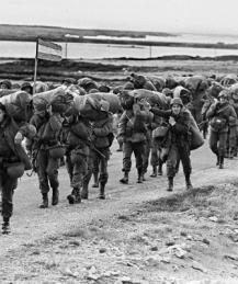 Неожиданно: 3 самые необычные войны в истории человечества