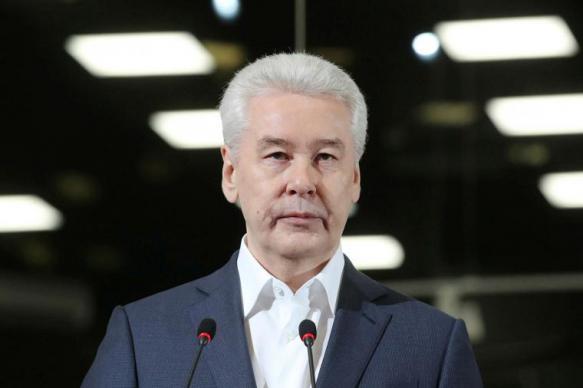 Собянин заявил о возможных провокациях на несогласованной акции у мэрии