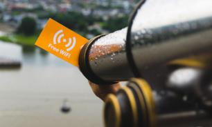 Россиян предупредили об опасности при подключении к бесплатному Wi-Fi