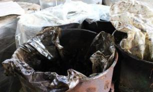 Ростовской области грозит экологическая катастрофа из-за Донбасса