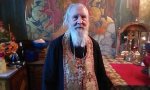 Настоятель храма Рождества Пресвятой Богородицы умер от пневмонии