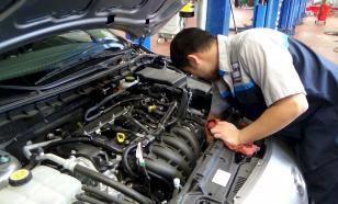 Стоимость ремонта автомобилей в России может вырасти в 10 раз