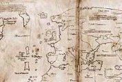 Мельница заблуждений: карта Винланда