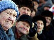 Пенсионеров поощрят на продление стажа