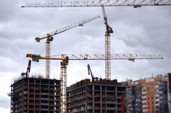 Лидером по вводу жилья среди регионов России стала Московская область
