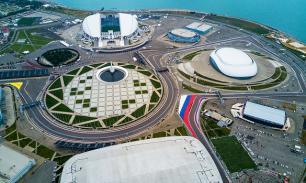 Арабские инвесторы заинтересовались покупкой олимпийских объектов Сочи