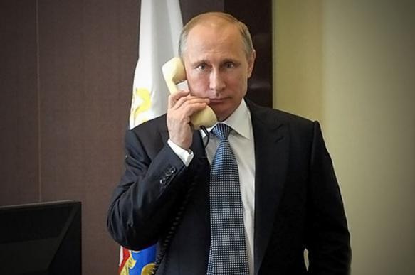 Песков раскрыл детали следующего разговора Путина и Зеленского