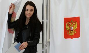 Председатель Центризбиркома РФ предложила изменить законы о выборах