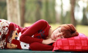 Нейробиолог РАН опроверг опасность дневного сна