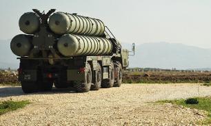 Турция купила у России 120 управляемых ракет для С-400