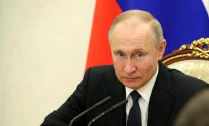 Путин примет участие в саммите G20, посвященном коронавирусу