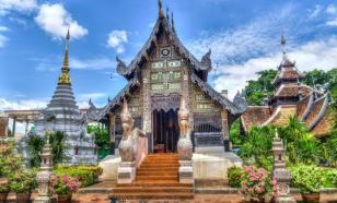 В Таиланде задержали российских туристов за нарушение режима ЧС