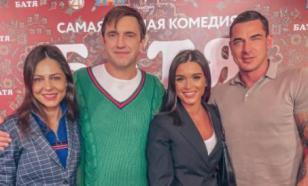 Изменившаяся Елена Лядова стала похожа на Настасью Самбурскую