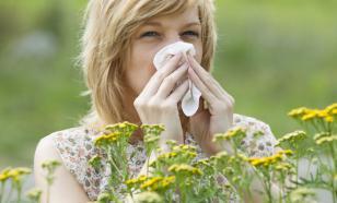Врач: аллергии у человека  могут быть взаимосвязаны