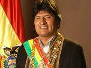 """Настоящий индеец """"двигает"""" Боливию к социализму"""