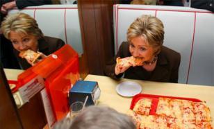 Совместный ужин с Хиллари Клинтон и Джорджем Клуни политтехнологи оценили в $350 тысяч
