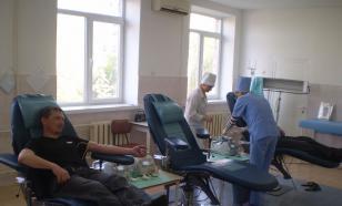 Дмитрий Кацуба: История современного донорства