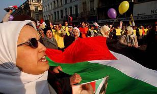 МВФ взялся за удушение Иордании