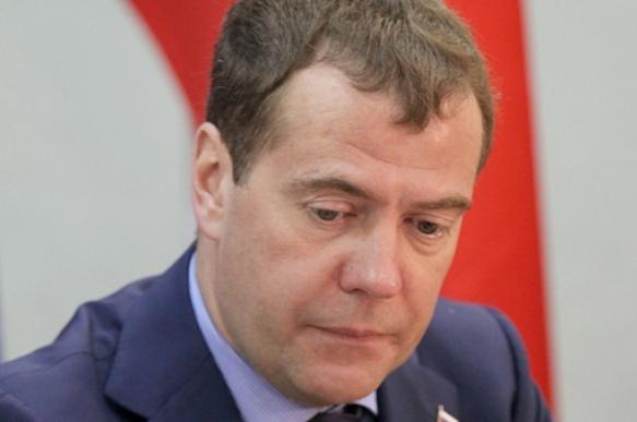 Правительство усилит борьбу с картельными сговорами - Медведев