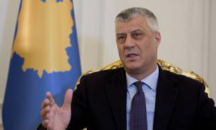 Косово присоединится к Албании в случае непризнания Евросоюзом