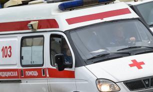 """Обвиняемого в попытке сбыта наркотиков журналиста """"Медузы"""" увезли в больницу"""