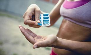Психология спортсмена как замена допинга: возможно ли?