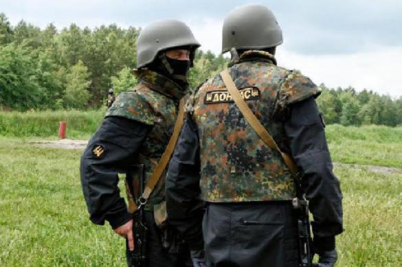 Киевские политики придумали, как остановить войну в Донбассе