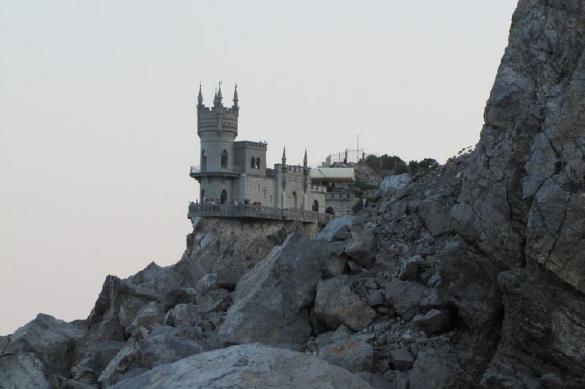 В Крыму откроется ряд предприятий с 1 мая