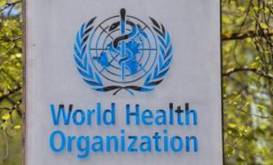 ВОЗ доложила о проблемах здравоохранения, обнажённых пандемией