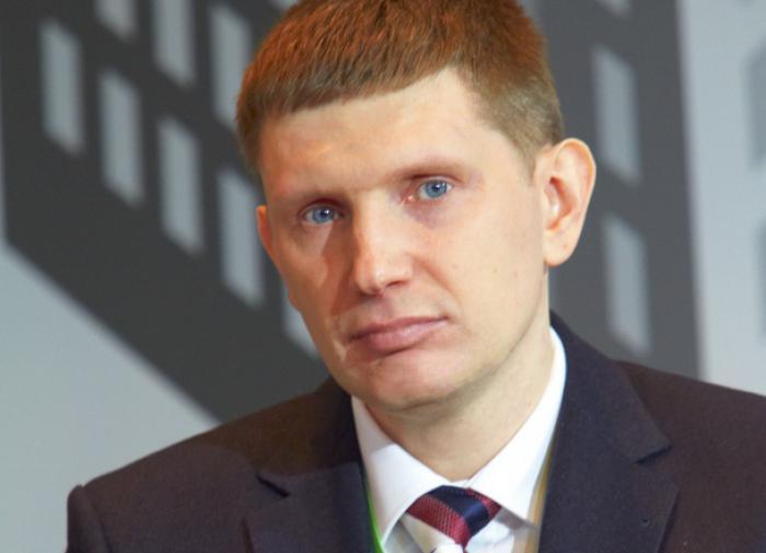 """Решетников призвал дать предпринимателям """"право на риск"""""""