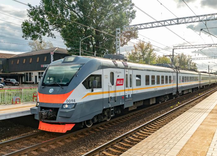В России хотят возродить железнодорожные круизы