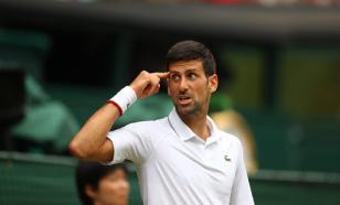 Стал известен соперник сборной России в полуфинале ATP Cup